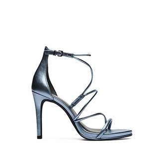 Kenneth Cole New York Women's Bryanna Strappy Dress Sandal Heeled