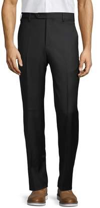 Zanella Devon 120 Luxury Virgin Wool Trousers