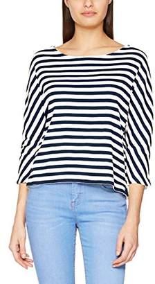 Petit Bateau Women's T Shirt ML_4329876 43298 Longsleeve