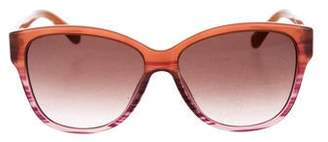 Givenchy Gradient Cat-Eye Sunglasses