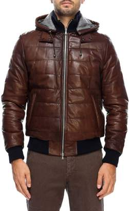 Barba NAPOLI Jacket Jacket Men Napoli
