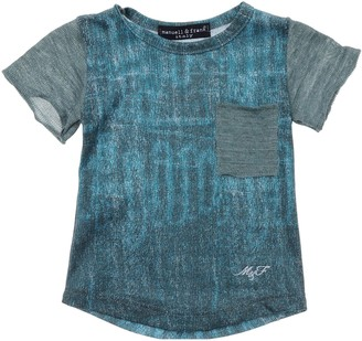 Manuell & Frank T-shirts - Item 37787832JS