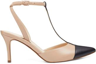 Meji Strappy Pumps