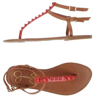 Jessica Simpson Toe post sandal