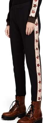 Scotch & Soda Stretch Tailored Pants