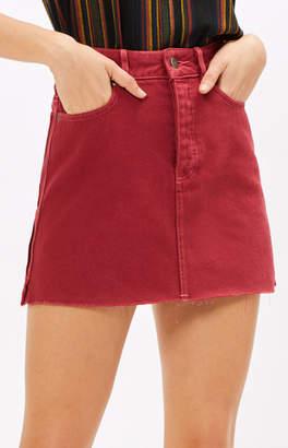 RVCA Hunn Neo Skirt