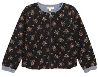 Tucker + Tate Quilted Jacket