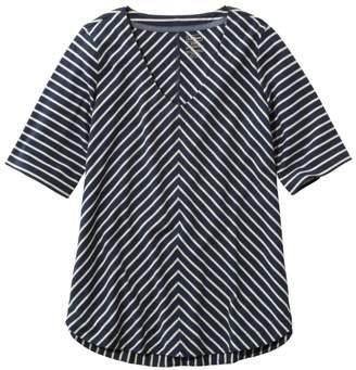 L L Bean Pima Cotton Women S Tops Shopstyle