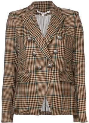 Veronica Beard double button blazer