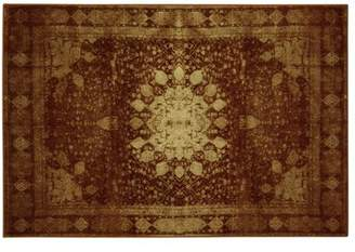 Bacova Guild Traditions Malak Red Area Rug Guild