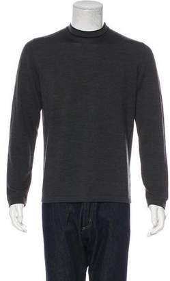 Hermes Crew Neck Sweater