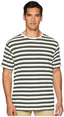 Publish Thien Striped Knit Shirt Men's Clothing