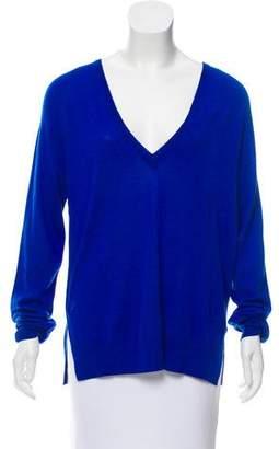 Proenza Schouler Wool V-Neck Sweater w/ Tags