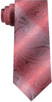 Van Heusen Men's Bryson Paisley Tie