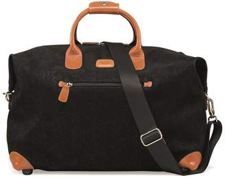 Bric's Life Carry-On Holdall 18