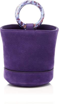 Simon Miller 15cm Nubuck Bonsai Bag