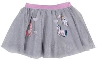 Girls' Clothing Skirts & Skorts Name IT NOS Girls Nkfidalic Skirt Noos