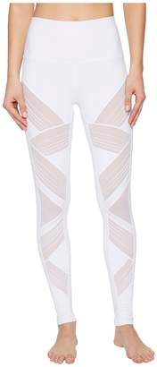 Alo Ultimate High Waist Leggings Women's Casual Pants