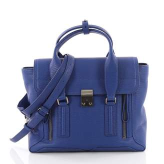 3.1 Phillip Lim Pashli leather crossbody bag