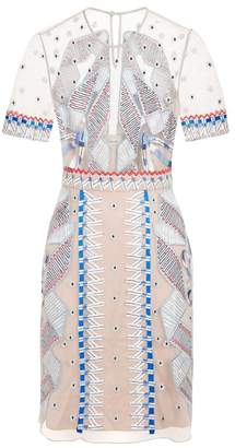 Temperley London Kite Short Dress