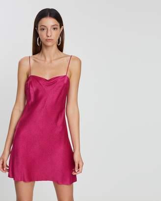 Bec & Bridge Party Mini Dress