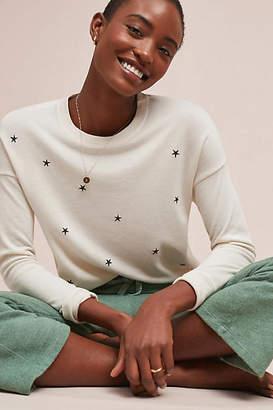 Sundry Stars + Hearts Sweatshirt