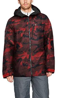 Volcom Men's Prospect Insulated Jacket