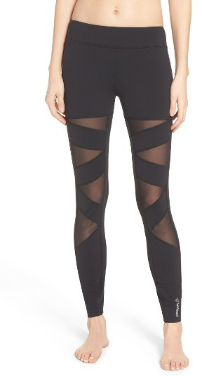 Reebok Women's Reebok Pinnacle Cardio Tights