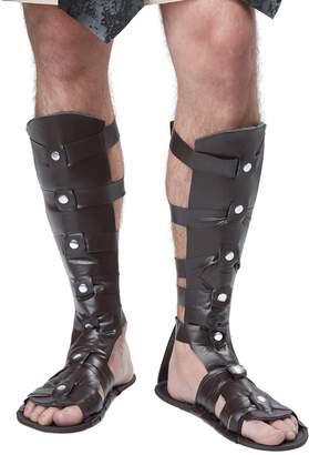 California Costumes Men's Gladiator Sandal