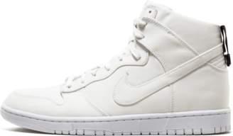 Nike Dunk Lux SP/DSM White