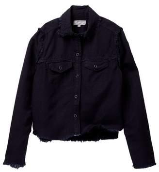 Tractr Casual Jacket (Big Girls)