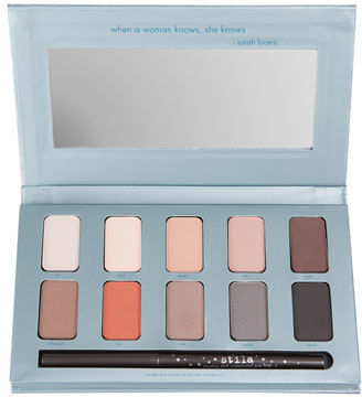 Stila 'in The Know' Eyeshadow Palette