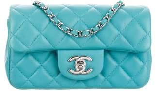 Chanel Classic Extra Mini Flap Bag