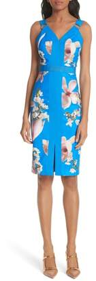 Ted Baker Harmony Body-Con Dress