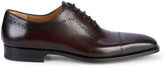 Magnanni Shae Leather Oxfords