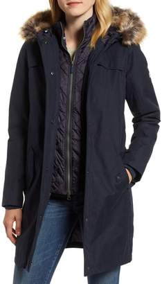 Barbour Coldhurst Waterproof Breathable Jacket