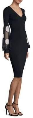 Sachin + Babi Amendola Knit Dress