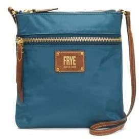 Frye Ivy Pouch Crossbody Bag