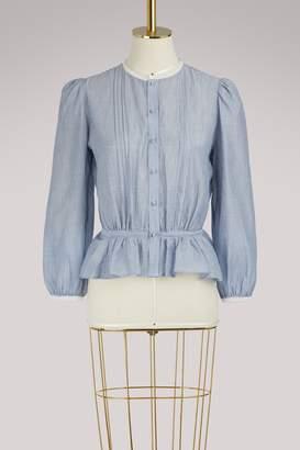 Vanessa Bruno Ikola cotton top