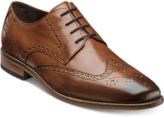 Florsheim Men's Marino Wingtip Oxfords