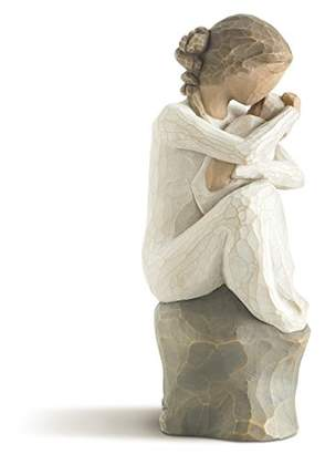 Willow Tree hand-painted sculpted figure