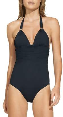 Vix Paula Hermanny Bia One-Piece Swimsuit