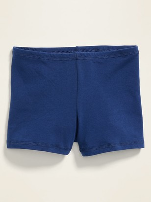 Old Navy Jersey Bike Shorts for Girls