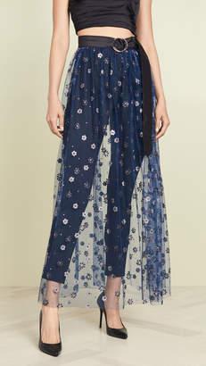 Rachel Comey Fetes Belt Skirt