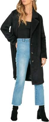 Amuse Society Looking Fab Coat