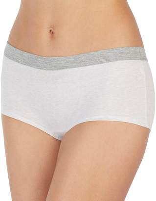 Juniors' Saint Eve Cotton Boyshorts 5164038