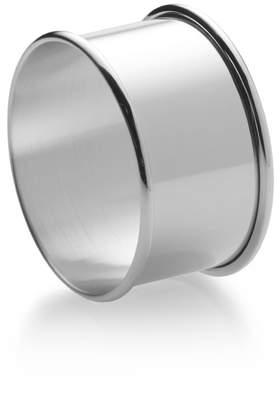 Empire SilverTM Plain Sterling Napkin Ring