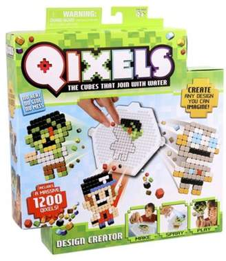 Character Qixels The Cubes That Join With Water Design Creator
