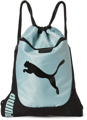 Puma Contender Drawstring Backpack