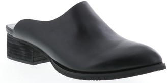 Sbicca Low Heeled Slip-On Mules - Achille